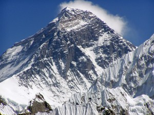 Mt Everest