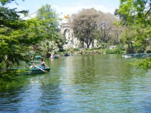 Ciudadala Park