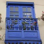Cusco window