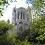Lyon's Notre Dame